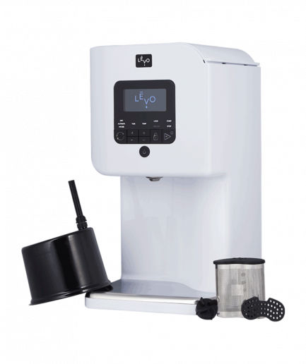 LEVO II At-Home Decarboxylation System